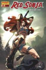 Red Sonja: Sonja Goes East #One-Shot Variant A