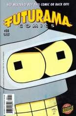 Futurama Comics (2000-2016) #23