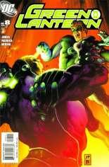 Green Lantern (2005-2011) #8 Variant A