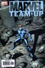 Marvel Team-Up (2005-2006) #17