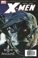 X-Men (1991-2001, 2004-2008) #182 Variant A: Newsstand Edition