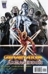 Captain Atom: Armageddon #5
