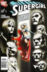 Supergirl (2005-2011) #4 Variant A