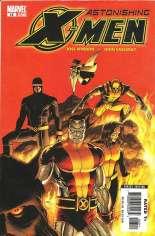 Astonishing X-Men (2004-2013) #13 Variant A