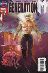 Generation M (2006) #4