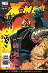 X-Men (1991-2001, 2004-2008) #183 Variant A: Newsstand Edition