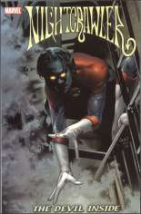 Nightcrawler (2004-2006) #TP Vol 1