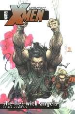 Uncanny X-Men (2003-2004) #TP Vol 5