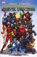All-New Official Handbook of the Marvel Universe A to Z (2006-2007) #3