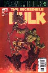 Incredible Hulk (2000-2008) #93