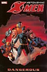 Astonishing X-Men (2004-2013) #TP Vol 2