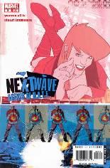 Nextwave: Agents of H.A.T.E. (2006-2007) #3