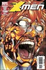 New X-Men (2006-2008) #24