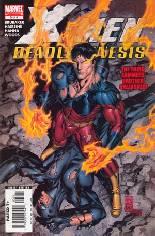 X-Men: Deadly Genesis (2006) #5