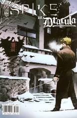 Spike vs. Dracula #1 Variant C