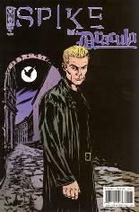 Spike vs. Dracula #1 Variant D
