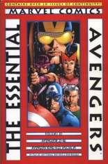 Essential Avengers #TP Vol 2 Variant A
