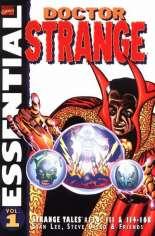 Essential Doctor Strange #TP Vol 1 Variant A