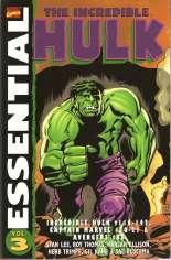 Essential Hulk (2002-Present) #TP Vol 3