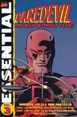 Essential Daredevil (2002-Present) #TP Vol 3