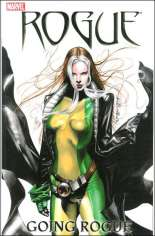 Rogue (2004-2005) #TP Vol 1