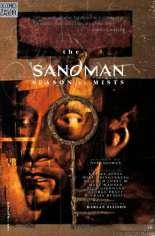 Sandman (1989-1996) #TP Vol 4 Variant A