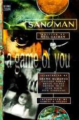 Sandman (1989-1996) #TP Vol 5 Variant A