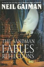 Sandman (1989-1996) #TP Vol 6 Variant A