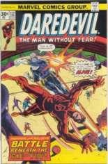 Daredevil (1964-1998) #132 Variant B: 30 Cent Variant