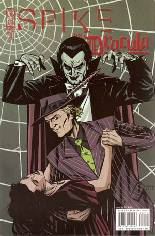 Spike vs. Dracula #2 Variant D