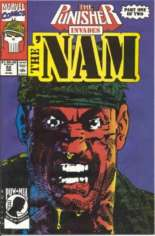 'Nam (1986-1993) #52 Variant B: 2nd Printing