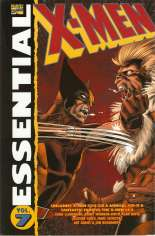 Essential X-Men (1997-Present) #TP Vol 7