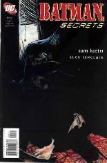 Batman: Secrets #2