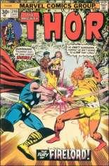 Thor (1966-1996) #246 Variant B: 30 Cent Variant