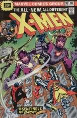Uncanny X-Men (1963-2011) #98 Variant B: 30 Cent Variant