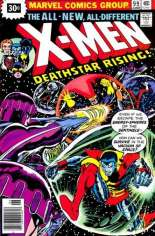 Uncanny X-Men (1963-2011) #99 Variant B: 30 Cent Variant