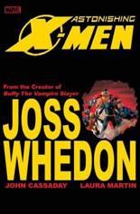 Astonishing X-Men (2004-2013) #HC Vol 1 Variant B