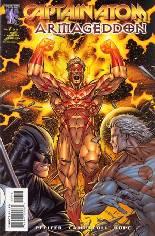 Captain Atom: Armageddon #7