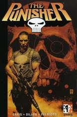 Punisher (2000-2001) #TP Variant A