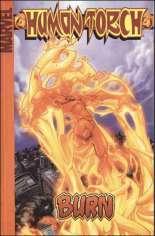 Human Torch (2003-2004) #TP Vol 1 Variant B: Digest
