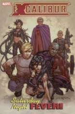 Excalibur (2004-2005) #TP Vol 2