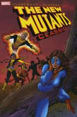 New Mutants Classic #TP Vol 2