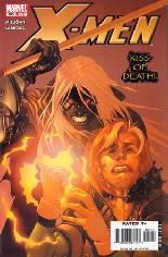 X-Men (1991-2001, 2004-2008) #185