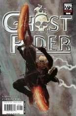 Ghost Rider (2005-2006) #1 Variant B