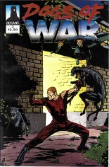 Dogs of War (1994) #3