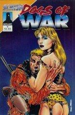 Dogs of War (1994) #5