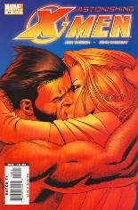 Astonishing X-Men (2004-2013) #14 Variant A