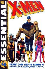 Essential X-Men (1997-Present) #TP Vol 4