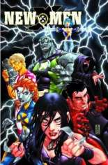 New X-Men (2006-2008) #TP Vol 1