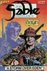 Jon Sable, Freelance (1983-1988) #3
